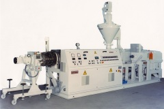 pelletizing_line_for_spvc_with_twin_screw_extruder_elt-120