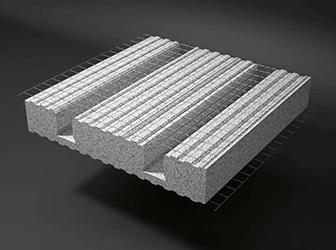 Panel de techo
