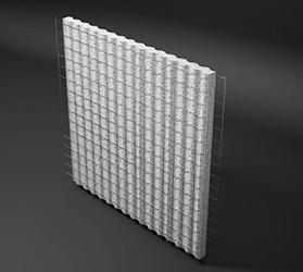 Panel sencillo