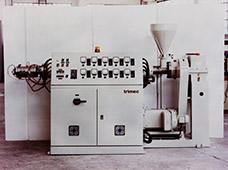 single screw extruder tm60 30